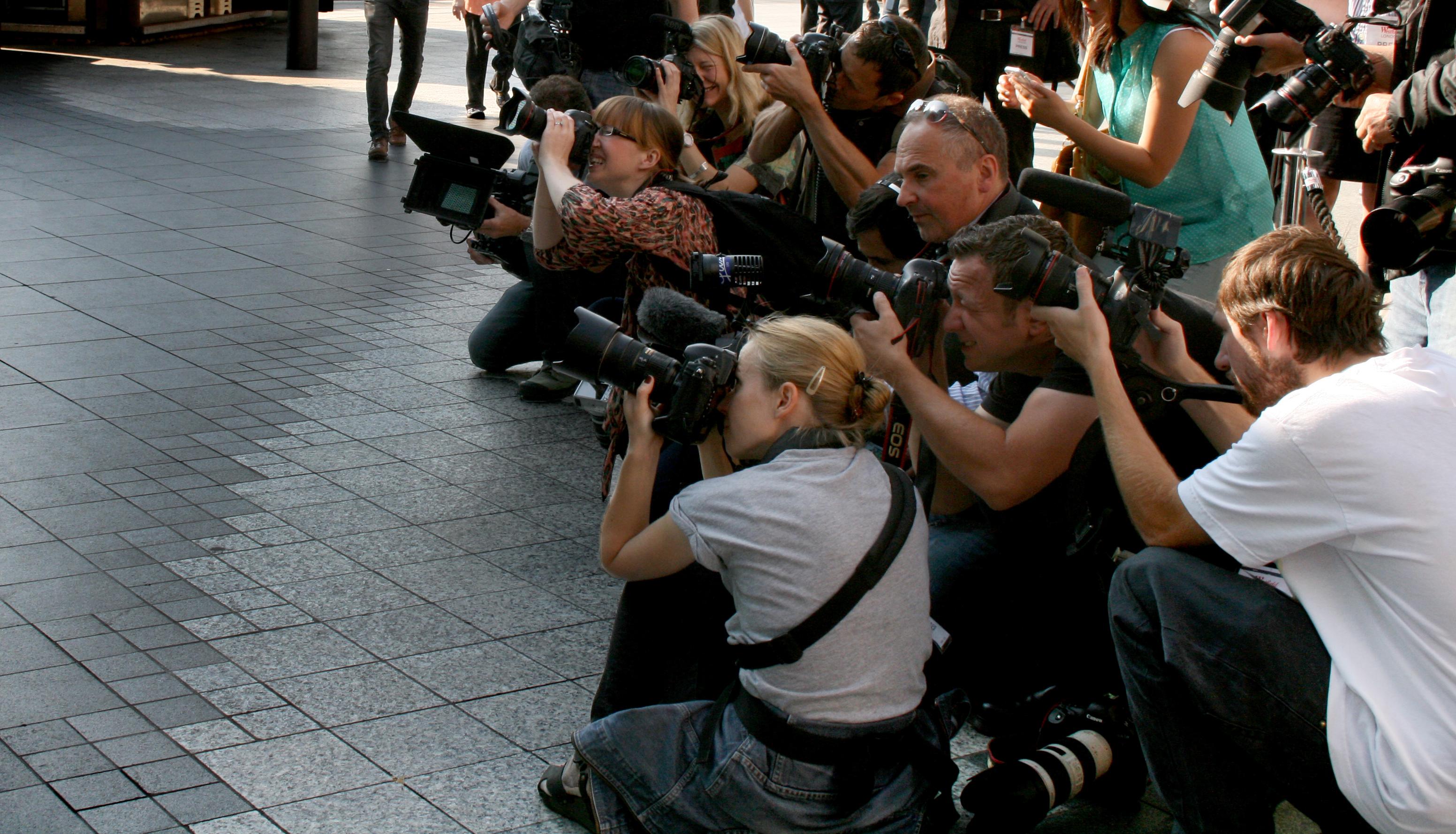 Arts Media People